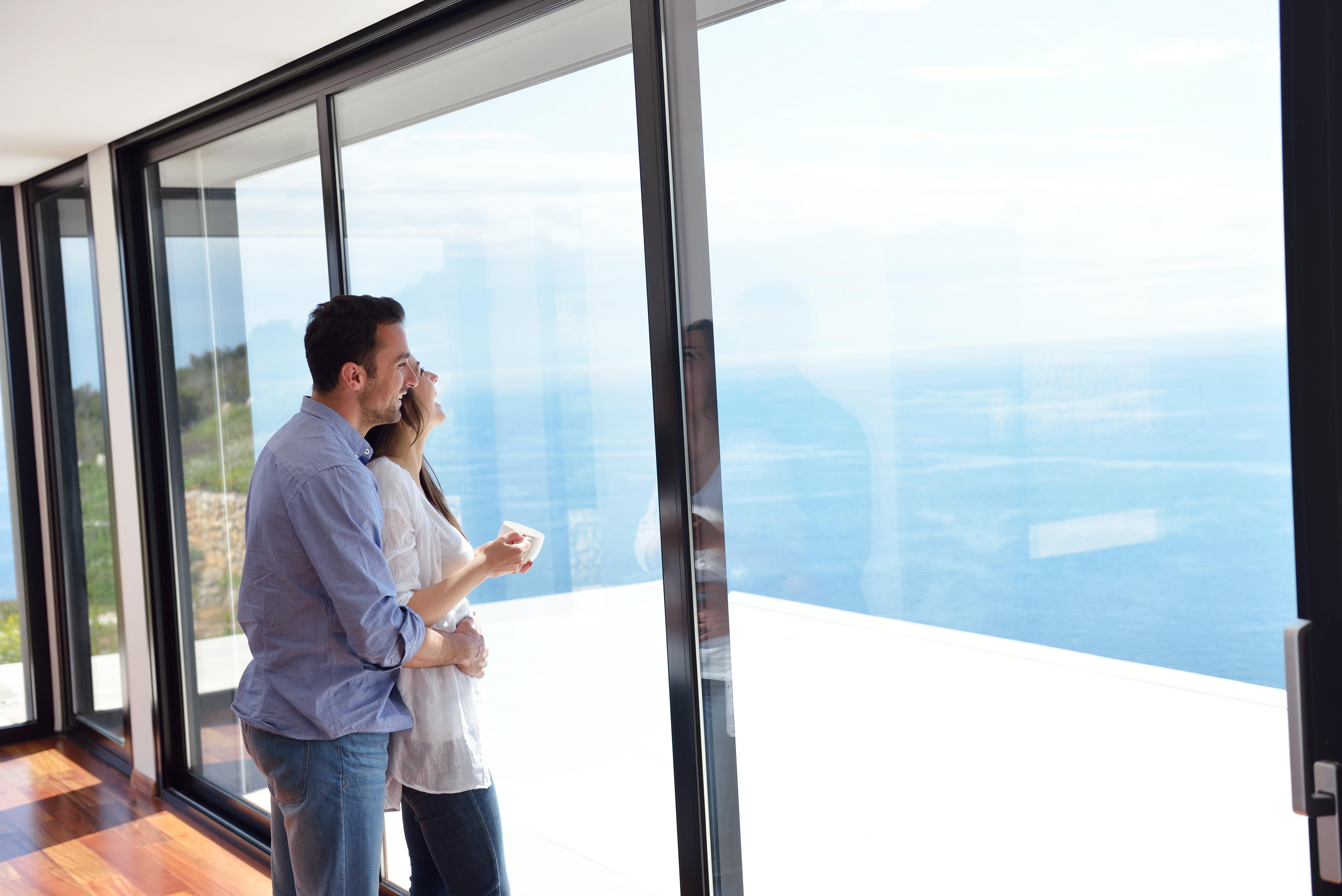 Apriamo una finestra sulle finestre for Finestre moderne della fattoria