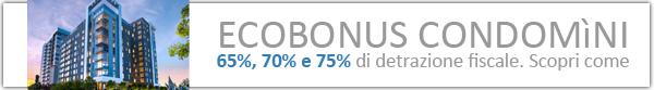Bonus condomini