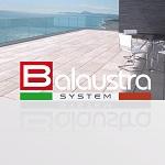 Balaustra System
