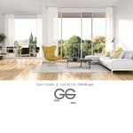 G6 Coulissant à isolation thermique