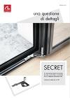 Flyer SECRET