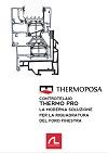 Controtelaio Thermo Pro